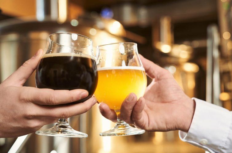 Salut brewer toast dakota beer pub craft draft beer brewung argyroupoli elliniko glyfada area - 12