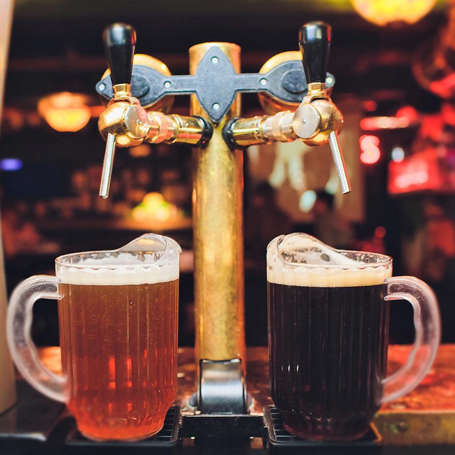 Beer tap slider - 2