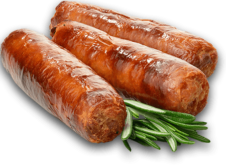 Cooked Sausage Image Small