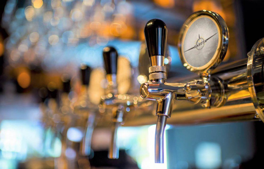 Tap beer dakota beer pub elliniko argyroupoli glyfada area